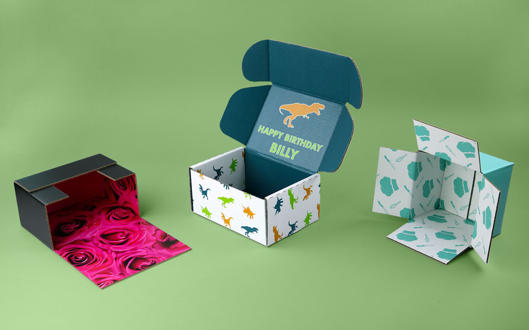 3 Inspiring Ideas to Make the Perfect Product Packaging