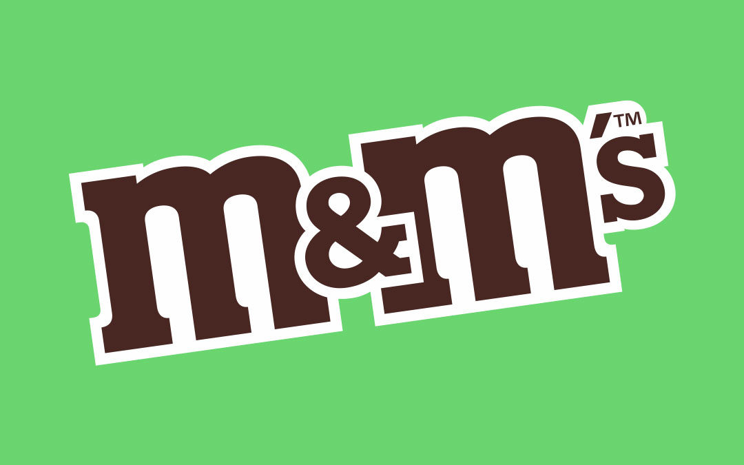 Iconic Packaging: M&M's