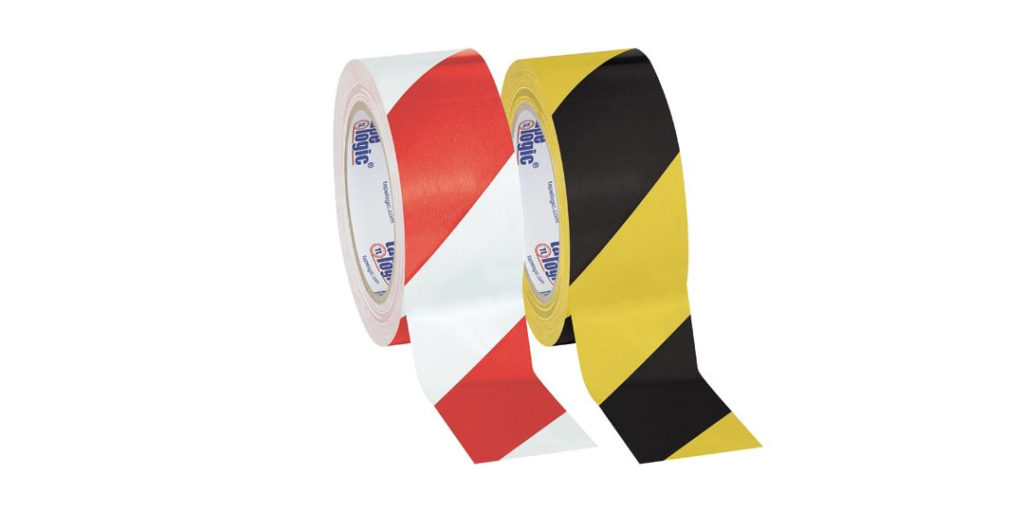 Social Distancing Supplies: Safety Floor Tape