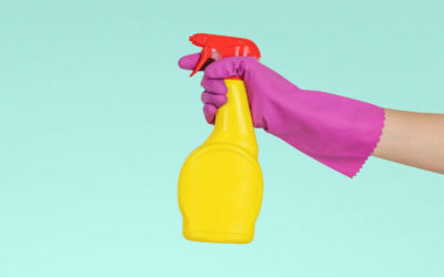 How to Safely Disinfect Your Property for Guests & Customers