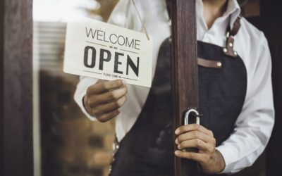 How to Make Your Retail Store Welcoming Again during COVID-19