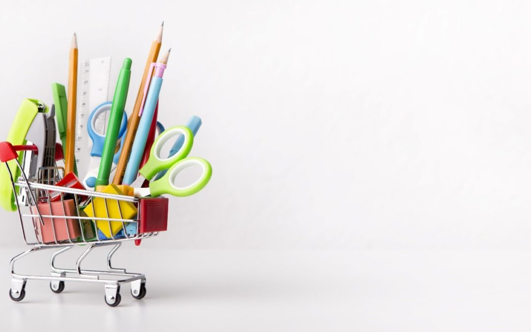 3 Tips to Safely & Securely Package Stationery Items