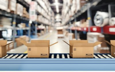 3 Tools Efficient Businesses Use for Quick & Easy Packaging