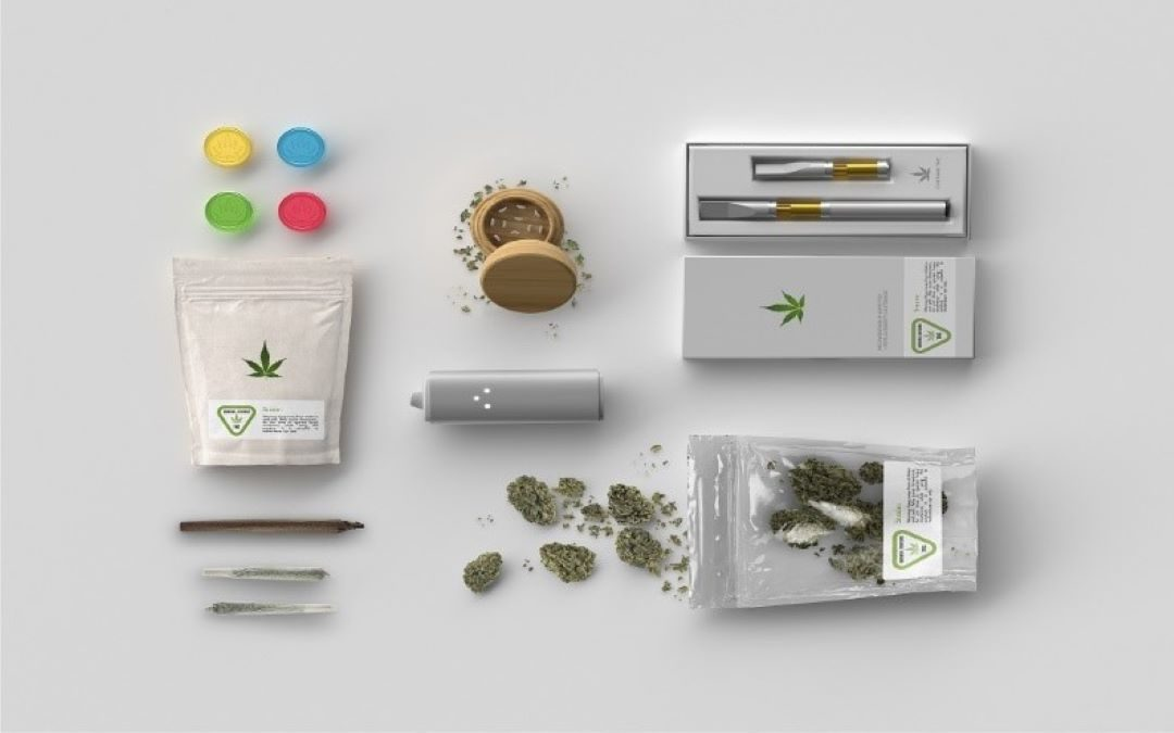 How Packaging Affects the Quality of Cannabis Products