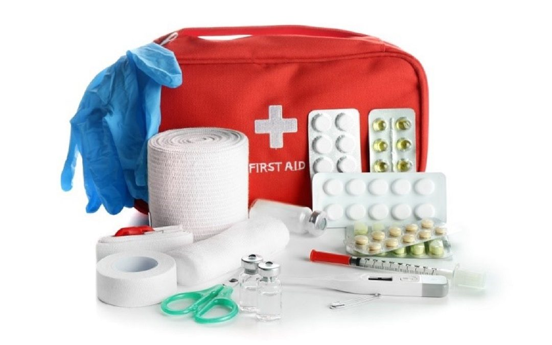 3 Tips for Buying a Reliable First-Aid Kit