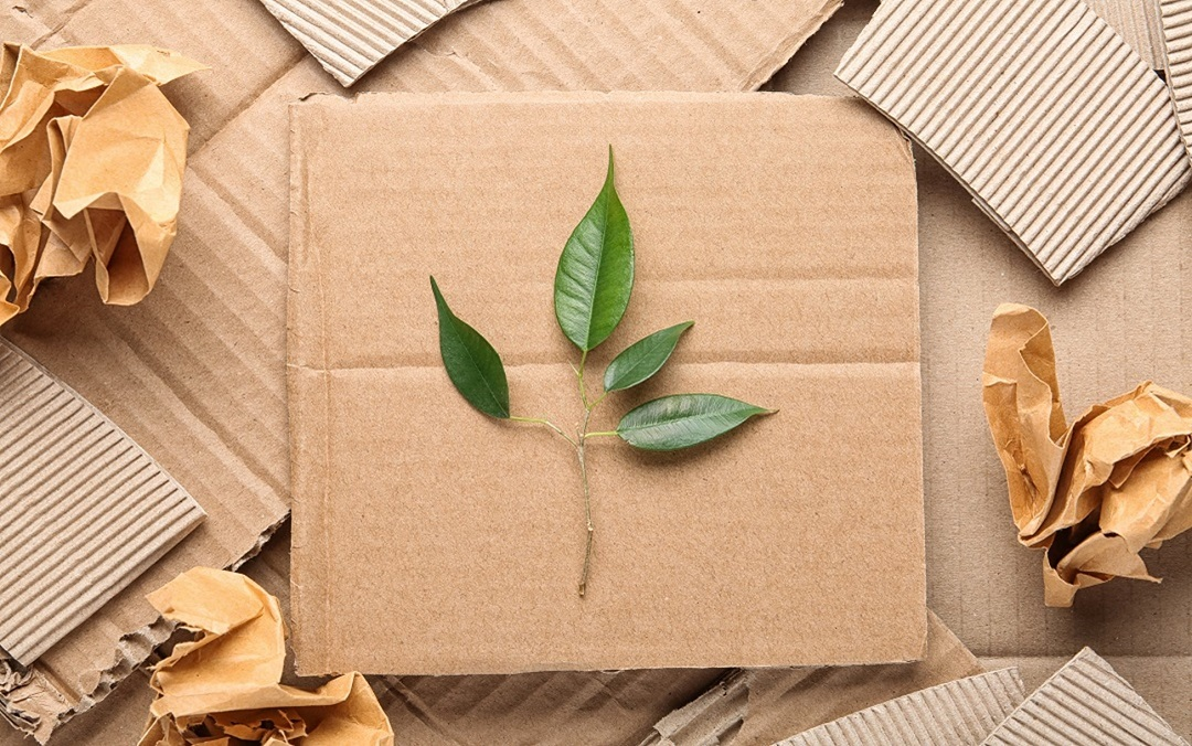 3 Ways to Make Your Packaging More Sustainable