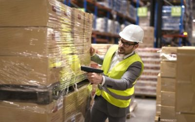 5 Key Warehouse Supplies for Efficient Operations
