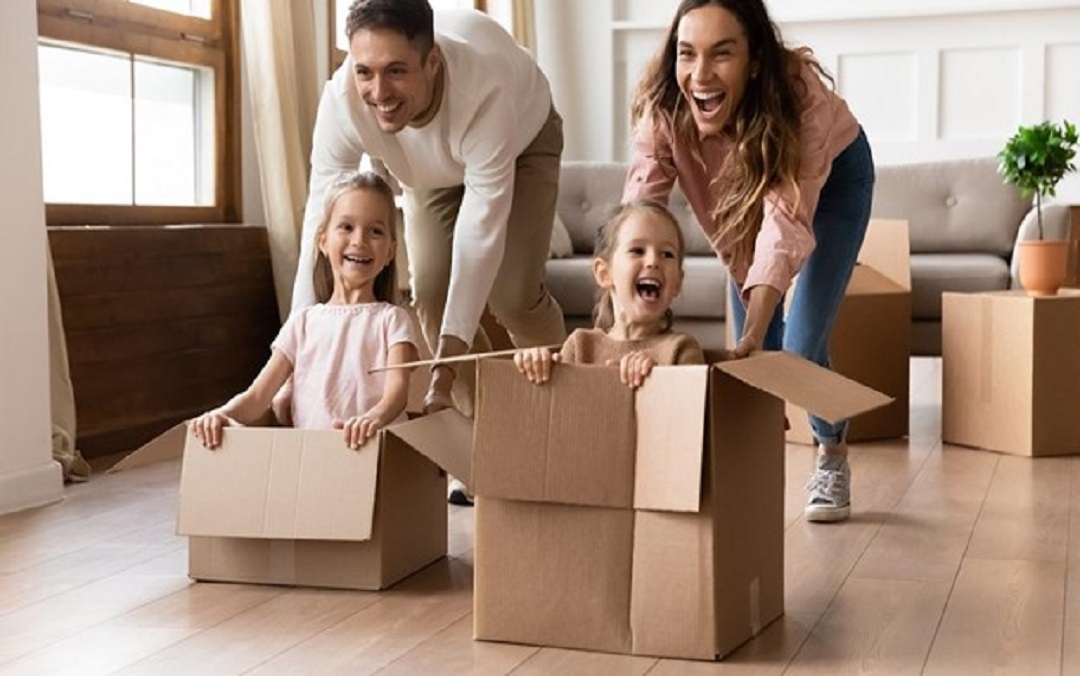 5 Ways to Repurpose Your Moving Supplies