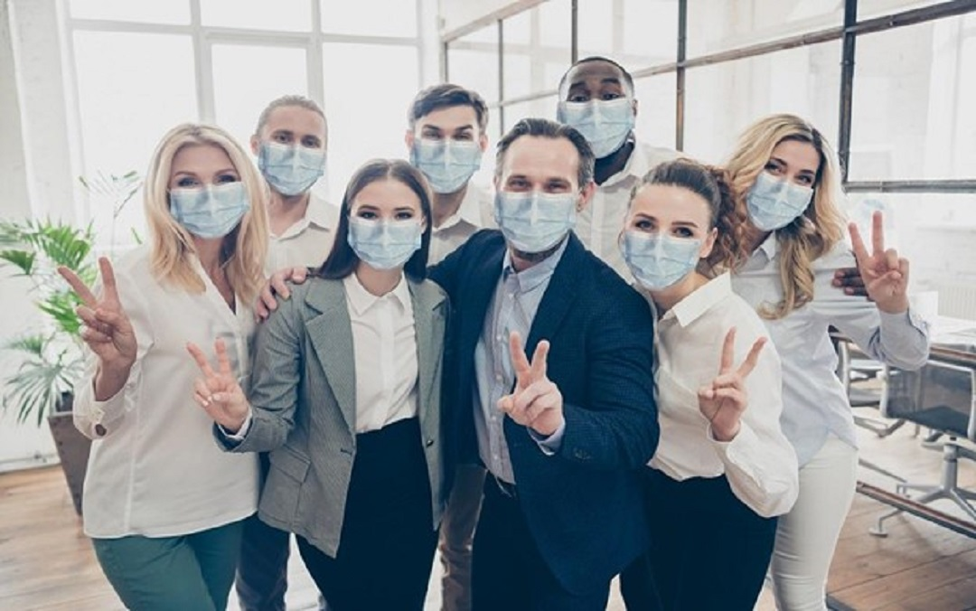 Make Mask-Wearing Fun - Get Customized Face Masks for Your Business