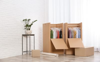 3 Unique Boxes to Make Your Move Easier