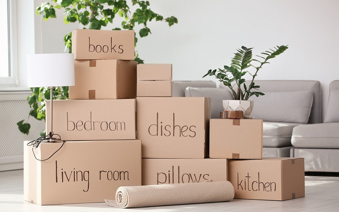 Moving Advice - How To Organize Your Move