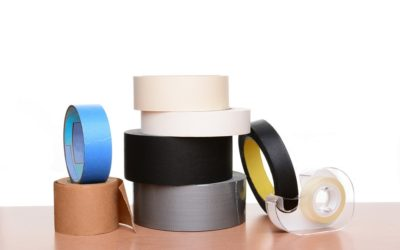 What Are The Different Types of Tape