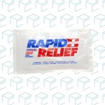 Reusable Hot/Cold Therapy Pack