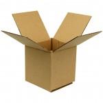 Light Weight Kraft Boxes - 4