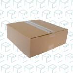 Kraft Boxes - 8