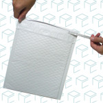 Airjacket® #000 Poly Bubble Mailer - 4