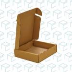 Smartphone Mailing Box
