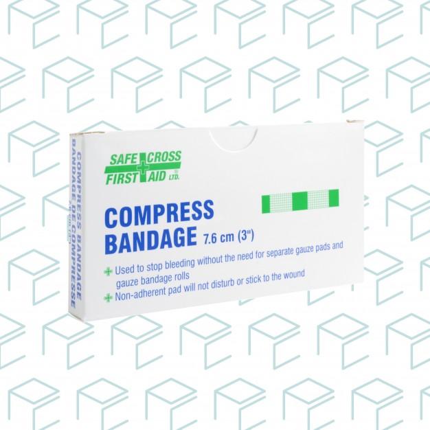 Compress Bandage