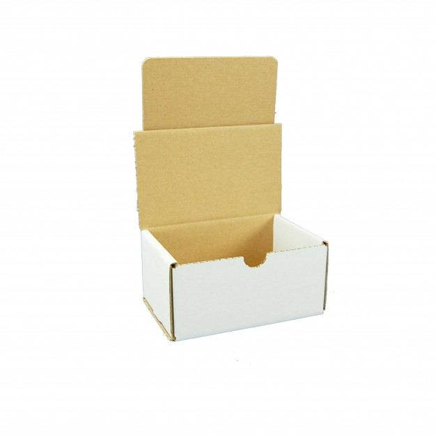 "E-Commerce Box - Tuck Top - 6"" X 4"" X 3"""