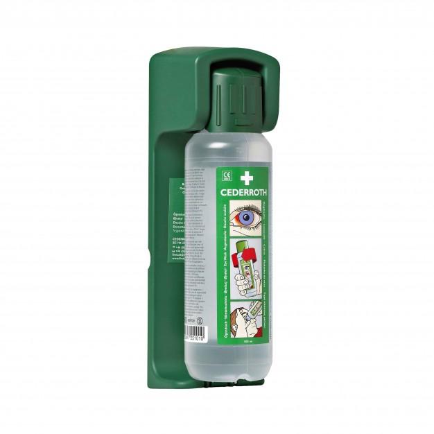 Cederroth Eye Wash Bottle 500mL