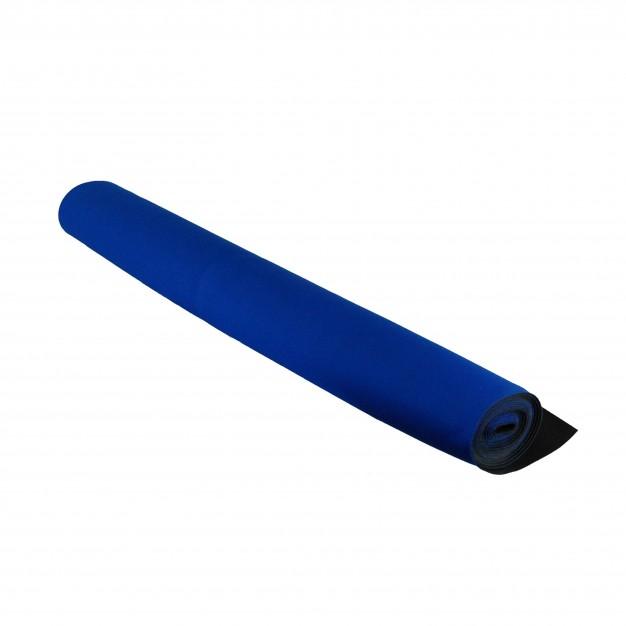 """Moving Floor Runner - 27"""" X 12' - Blue"""