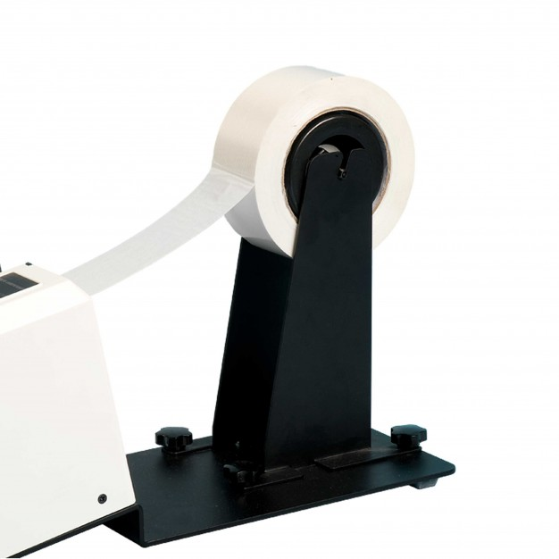 Large Roll Unwind Stand for Semi-Auto Definite Length Tape Dispenser