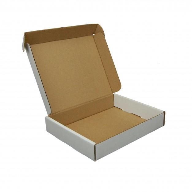 """E-Commerce Box - Tab Locking - 11.5"""" X 9.5""""  X 2"""""""