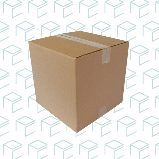 """Kraft Boxes - 22"""" X 22"""" X 22"""""""