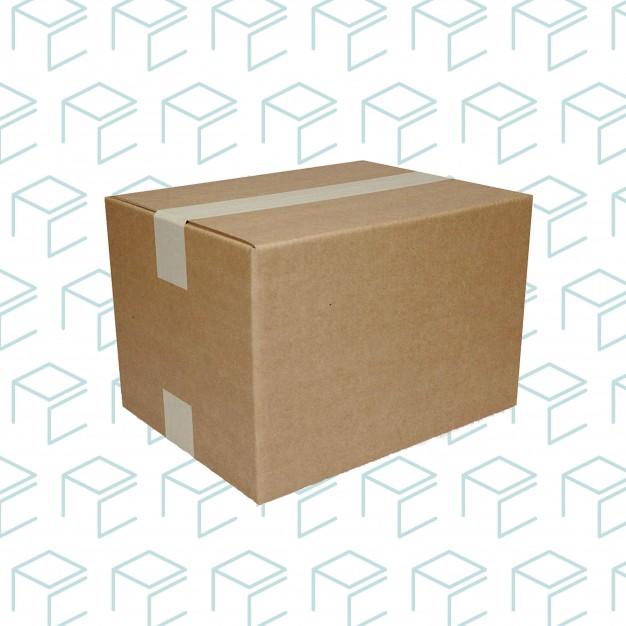 """Kraft Boxes - 11.75"""" X 8.75"""" X 4.75"""""""