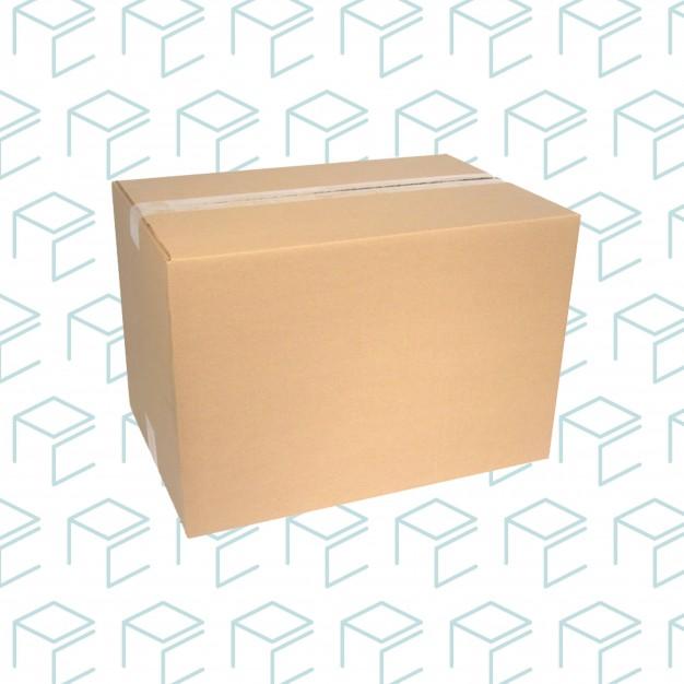 """Kraft Boxes - 15"""" X 12"""" X 10"""""""