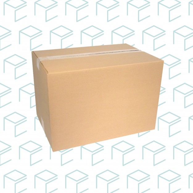 "Ultra Light Boxes - 25.5"" X18"" X 14.75"""