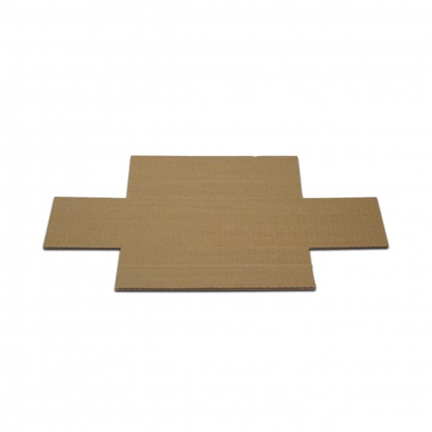 """Cut Out Wrap  40"""" X 30"""" Multi-Depth  inches"""