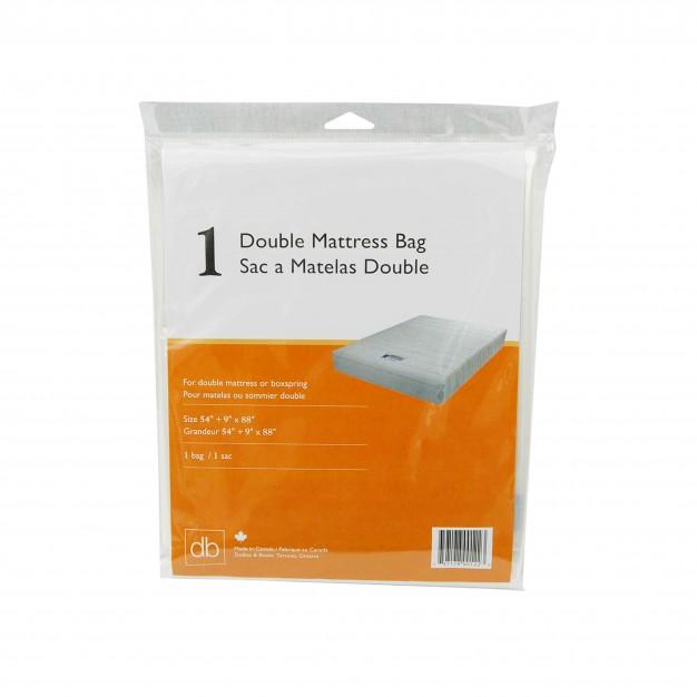 Double Mattress Bag
