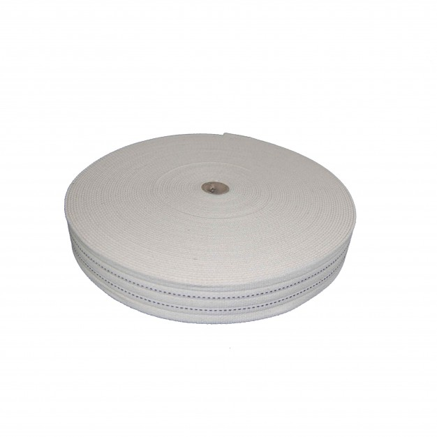 "Cotton Webbing Roll - 2"" X 100"