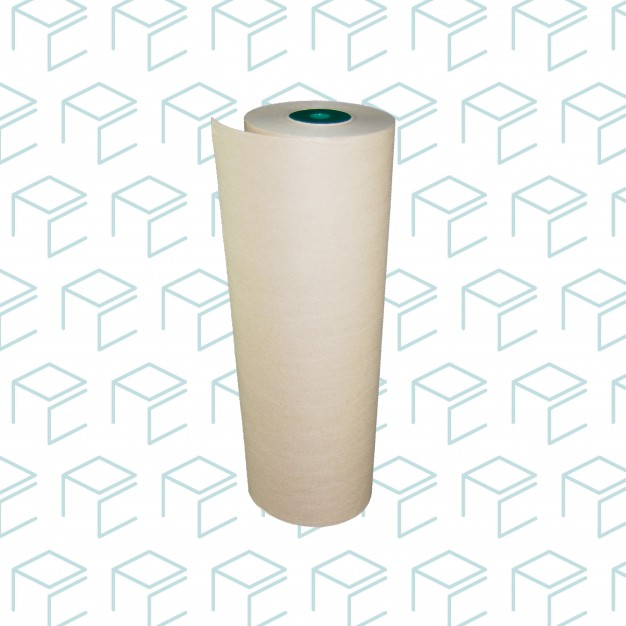 Kraft Paper Roll, Medium Grade, 900' per Roll