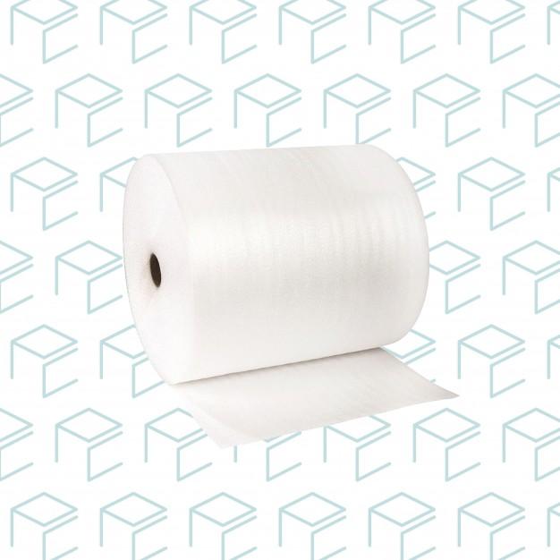 """Foam Roll, 48"""" x 350' - 3/16"""" thick"""