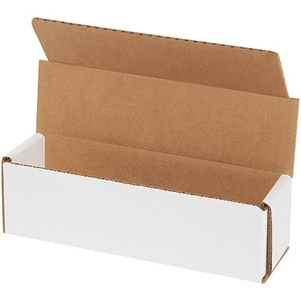 Indestructo Mailers, White, 7 x 2 x 2""