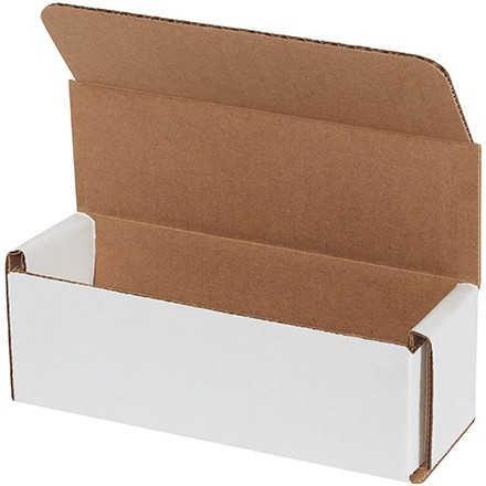 """Indestructo Mailers, White, 6 x 2 x 2"""""""