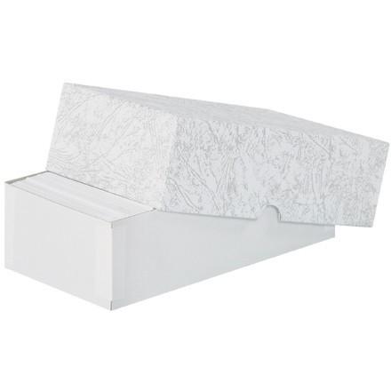 "Rigid Set-Up Boxes, 7 x 3 1/2 x 2"""