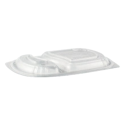 Take-Out Container Lids for 16, 24, and 32 oz.