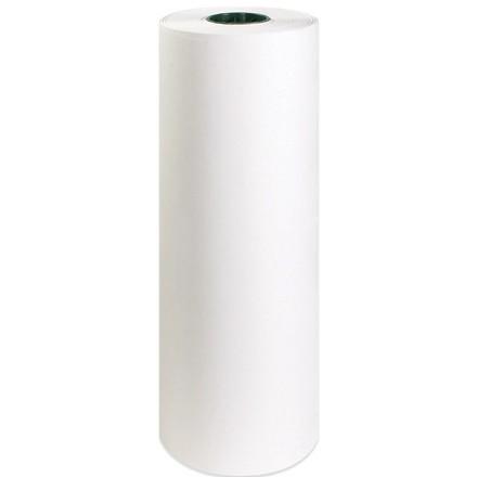 "Butcher Paper Rolls, White, 24"" Wide"