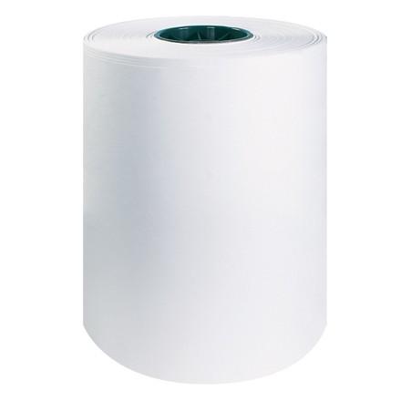 "Butcher Paper Rolls, White, 12"" Wide"
