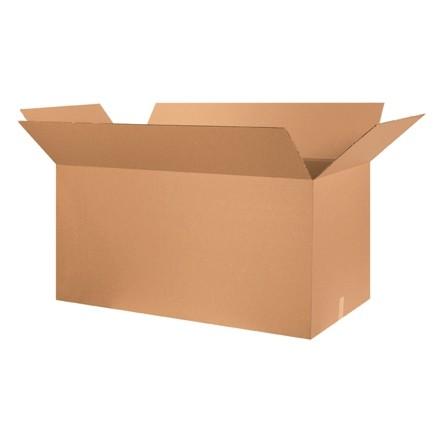 "Corrugated Boxes, 48 x 24 x 24"", Kraft"