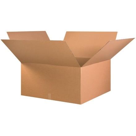 "Corrugated Boxes, 36 x 36 x 18"", Kraft"