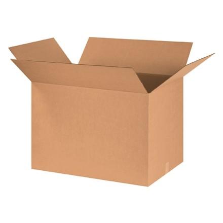 "Corrugated Boxes, 36 x 18 x 18"", Kraft"