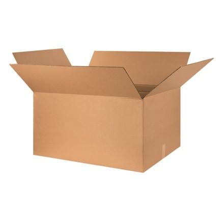 "Corrugated Boxes, 32 x 18 x 18"", Kraft"