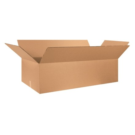 """Double Wall Corrugated Boxes, 48 x 24 x 12"""", 48 ECT"""