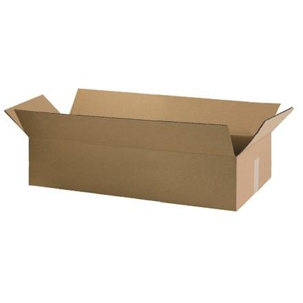 "Corrugated Boxes, 31 x 16 x 9"", Kraft"