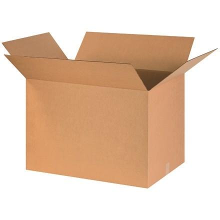 "Corrugated Boxes, 30 x 20 x 18"", Kraft"