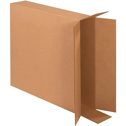 """Corrugated Boxes, Side Loading, Double Wall, 30 x 6 x 30"""""""